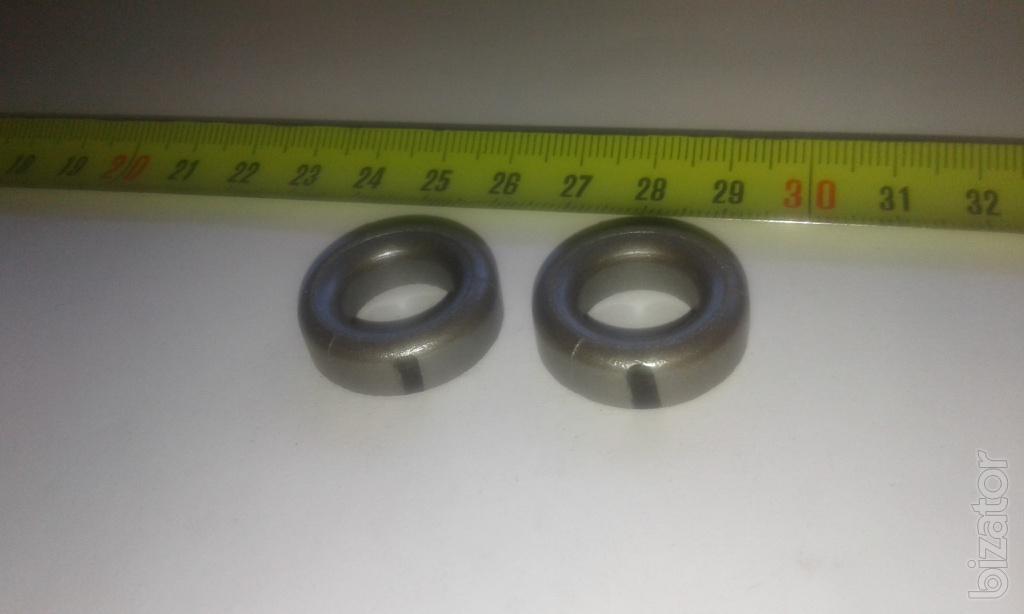 продам альсиферовое кольцо МТЧ60 ак24х13х7