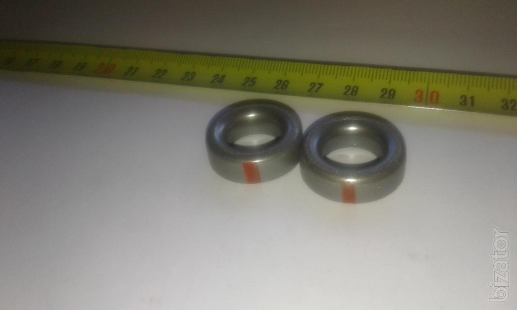 продам альсиферовое кольцо МТЧК55 ак24х13х7