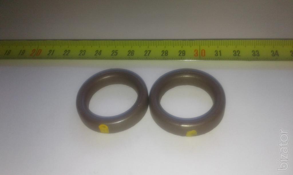 продам альсиферовое кольцо МВЧК22 ак36х25х7,5