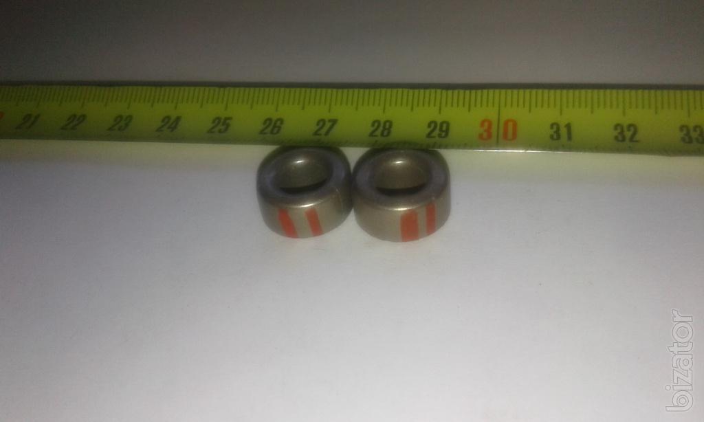 продам альсиферовое кольцо МТЧК55Р ак15х7х6,7