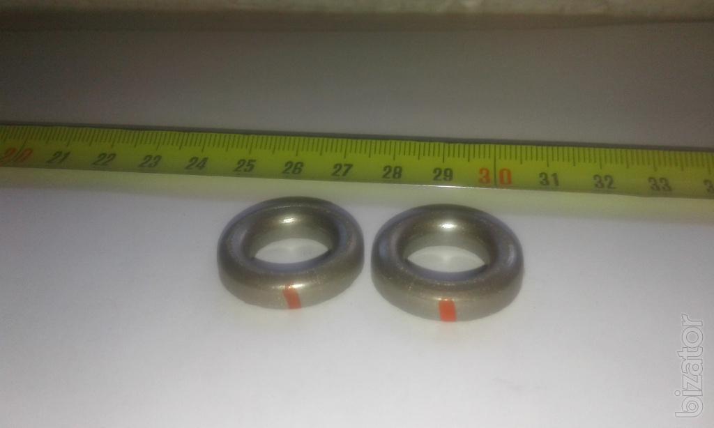 продам альсиферовое кольцо МТЧК55 ак24х13х5,2