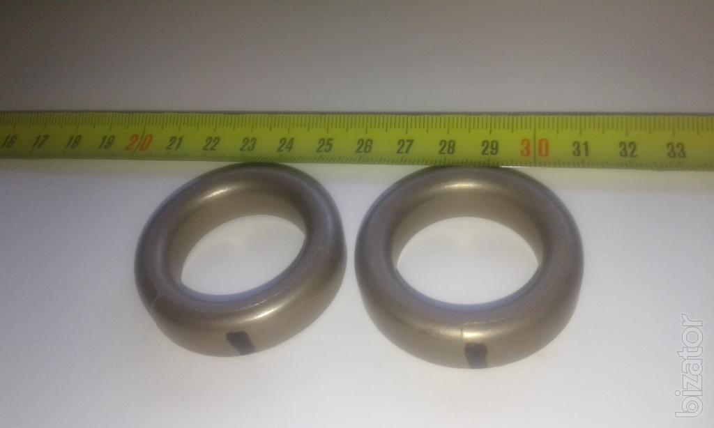 продам альсиферовое кольцо МТЧ60 ак44х28х10,3