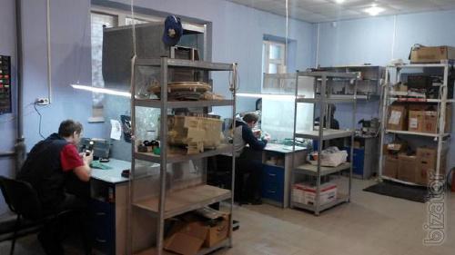 Сервисный центр предлагает Вам услуги по ремонту крупной бытовой техники.