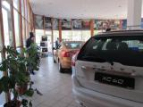 Мультибрендовый автомобильный центр с гостинично-ресторанным комплексом