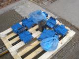 Ремонт гидронасосов гидромоторов выполнит мастерская «Ремгидромастер».