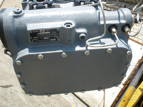 Ремонт насосов экскаваторных выполнит мастерская «Ремгидромастер».