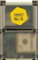 АвтоГРАФ-SL3 мониторинг транспорта за 6 900 Р.