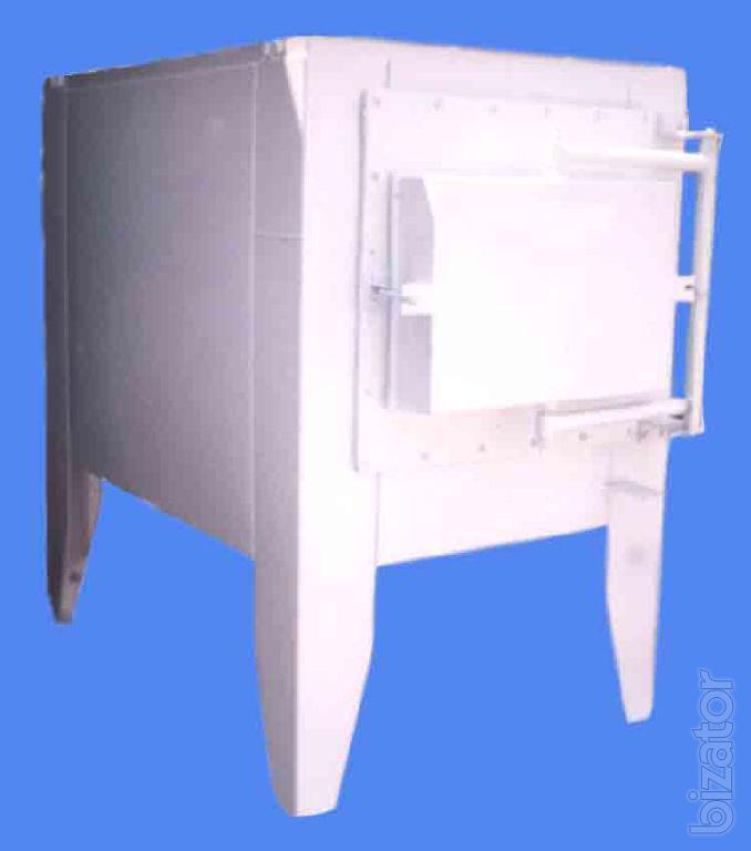 Продам электро печь камерная СНО 5 10 3,2