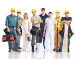 Строители всех профессий для работы в Киеве