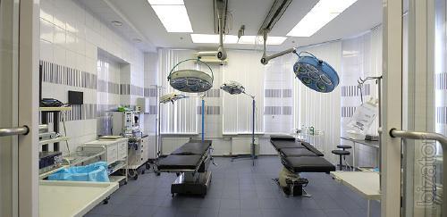 Медицинская помощь в Германии