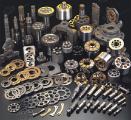 отремонтировать  гидромотор