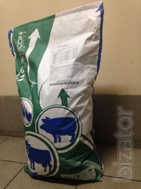 Заменитель цельного молока, ЗЦМ для телят