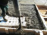 Заказать бетон М 250 с доставкой Харьков