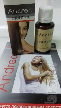 Купить Сыворотка для роста волос Andrea (Андреа) оптом от 10 шт