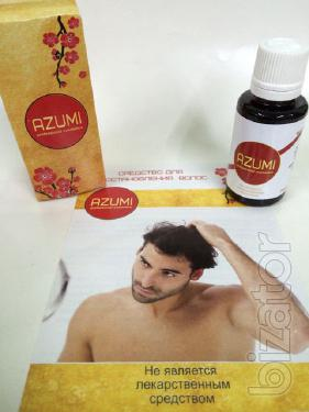 Купить Средство для восстановления волос Azumi (Азуми) оптом от 10 шт