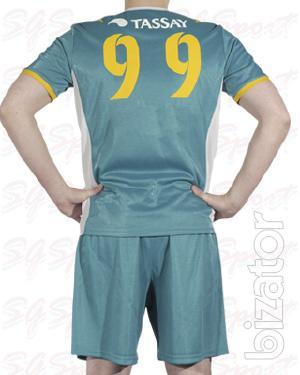 Пошив спортивной формы в Алматы