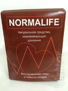 Купить Средство от гипертонии Normalife (Нормалайф) оптом от 10 шт
