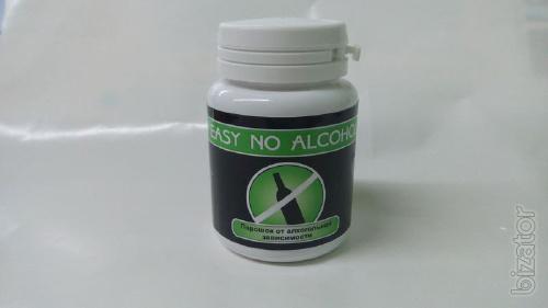 Купить Порошок от алкогольной зависимости Easy No Alcohol (Изи Но Алкохол) оптром от 10 шт