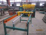 станок для производства сварочной сетки