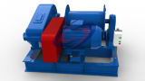 Продам лебедки электрические У5120.60 , ТЛ-14А, ТЛ-14Б ,ТЛ-9А