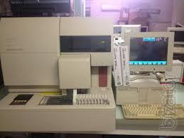 Гематологический автоматический анализатор CELL-DYN 3000