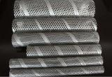 Stainless Steel Perforated Tube/Perforated Sheet Mesh/Perforated Metal Mesh