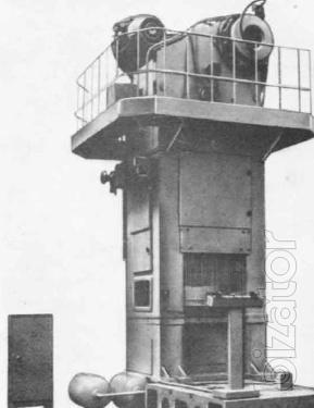 Пресс механический КВ2534