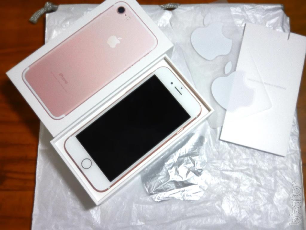 Apple iPhone 7 Rose Gold 128GB