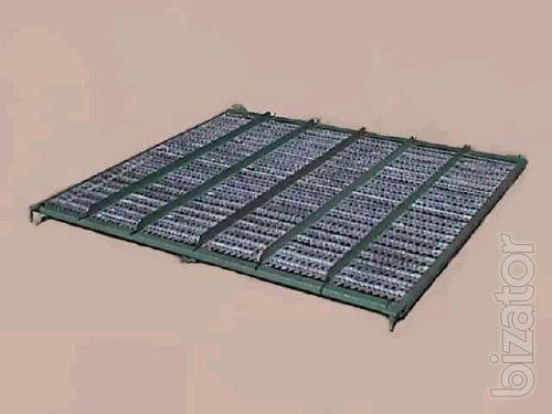 Запасные части для комбайнов Дон-1500 А (Б) и НИВА СК-5М.