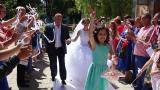 Тамада, ведущая на свадьбу, оформление и проведение выездной церемонии.