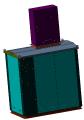 Чертежи на КТПм 160-250 кВА с воздушным вводом