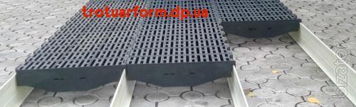 Продам стеклопластиковые лаги (ригеля) для щелевого пола свинофермы