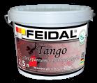 Декоративная матовая краска Танго