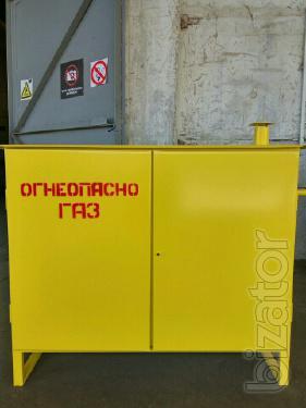 ГРПШ - 05 - 2у1 с обогр