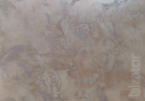 Декоративная штукатурка Марморино (Antik dekor )