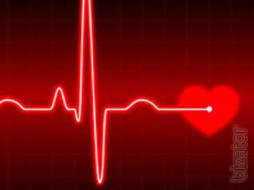 сделать кардиограмму на дому
