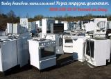 Весь прием металлолома в Ростове-на-Дону.
