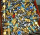 вентиль кислородный баллонный вк 94-01, вк94, вк-94 01 от производителя