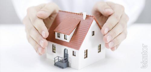Улуги охраны всех форм сообственности: Охрана квартир, домов, офисов, магазинов и тд.