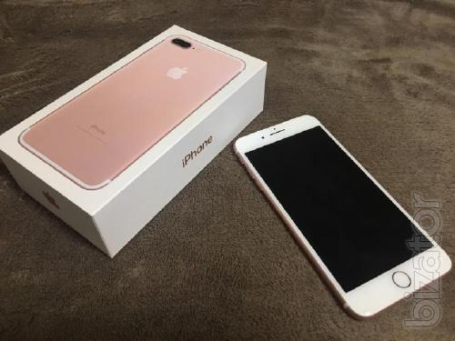 Brand new original Samsung Galaxy S8 plus Apple iphone 7/7 plus rose gold 256gb
