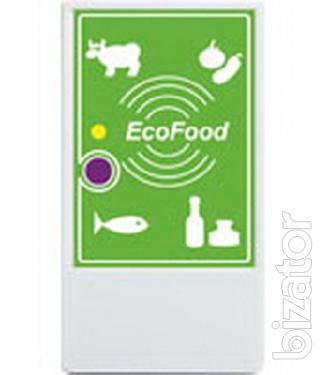 Аппарат EcoFood «ЭКОФУД»
