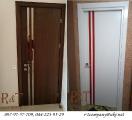 Межкомнатные двери шпон от производителя.