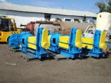 Запчасти и комплектующие для маслопрессов ПМ-450, Л4-МШП