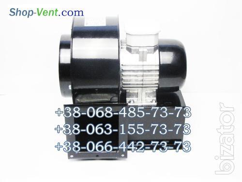 Пылевой центробежный вентилятор Bahcivan OBR 200 M-2K SK