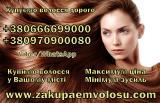 Продать волосы в Мариуполе дорого Купим волосы дорого