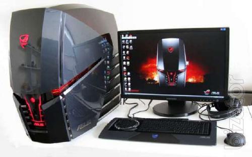 Ремонт Компьютера, компьютерная помощь.