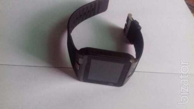 smart watch DZ09 Original.