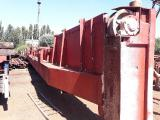 Продам мостовой кран 20т пролет 22,5м отреставрированный