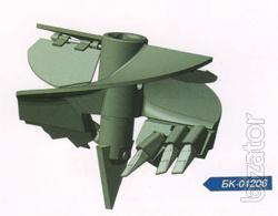 Бур серии БЛ на 800 от производителя с доставкой
