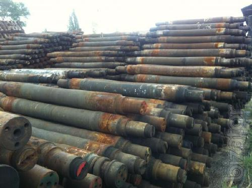 Закупка металлолома и стальной стружки